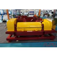 Best Aipu solids middle and high speed Decanting centrifuge for drilling mud process wholesale