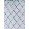 Diamond Mesh Anti Bird Netting , HDPE Fruit Tree Bird Netting , Green