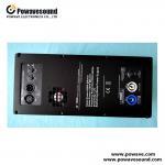 Best D-1800, plate amplifier active speaker amplifier module class D for 12/15/2*15 inch wholesale