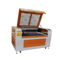 Best 1390 Size Co2 Laser Engraving Cutting Machine with Reci S2 Tube Double Working Table wholesale