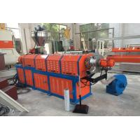 Best Extruder machine single screw extrusion line barrel for plastic extruder machine wholesale