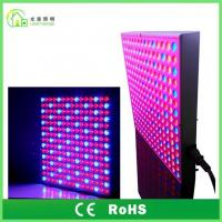 Cheap Indoor Greenhouse LED Grow Panel Light 45W For Flowers / Plastic Material for sale