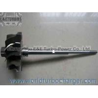 Cheap HY40V Turbo Shaft And Wheels wholesale