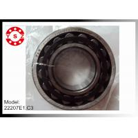 Best FAG 22207E1.C3 Spherical Roller Bearing Rulman With Steel Cage wholesale