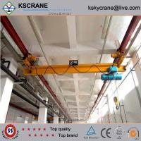 Best Top Running Bridge Crane wholesale
