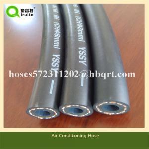 Cheap good price auto A/C hose TYPE C for R134a refrigerant gas hose for sale