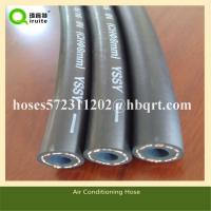 Best good price auto A/C hose TYPE C for R134a refrigerant gas hose wholesale