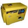 Buy cheap Diesel Standby Generator (KDG6000SE) from wholesalers