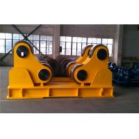 Quality Professional Tank Welding Turning Rolls Self Centering With ISO9000 wholesale