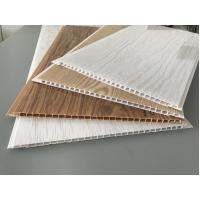 Best High Glossy 25cm Decorative PVC Panels Convenient Installation Ceilings wholesale