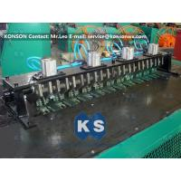 Cheap Full Automatic Gabion Machine For Producing Gabion Basket And Gabion Wire Mesh for sale