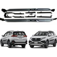 Best Vogue Style Side Step Running Boards for 2018 2019 All New Toyota Rush wholesale