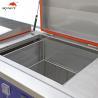 Best Heat Exchanger Ultrasonic Vessel Cleaning Machine 260L Large Capacity Clean Radiator wholesale