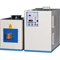 Best Ultra high Frequency Induction Heating Equipment For Weld Preheating wholesale
