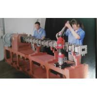 Best High Capacity Plastic Extruder Machine Warranty One Year wholesale
