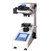 Best Advanced Micro Vickers Hardness Testing Machine , Digital Vickers Hardness Tester wholesale