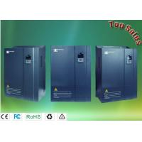Best High Performance 3 Phase Frequncy inverter AC Drive 110KW 460V 180A With Variable Frequency wholesale