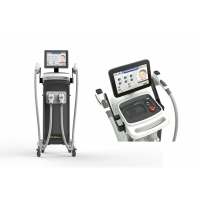 Cheap Permanent IPL Laser Beauty Machine 808 Laser Hair Removal Device Medical Grade for sale