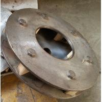 Buy cheap huller's impart part from wholesalers