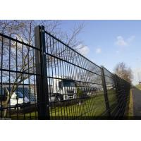 Best High Tensile Strength Welded Wire Mesh Fence With 8mm 6mm 8mm Mesh Diameter wholesale