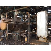 Best Fully - Welded Plate Block Type Heat Exchanger For Chemical Industries wholesale