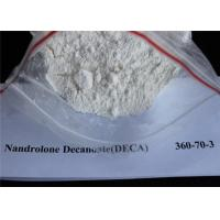 Cheap CAS 360-70-3 Nandrolone Steroids Nandrolone Decanoate DECA Anabolic Powder for sale