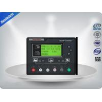 Best 3 Phase 4 Wire Generator Auto Start Controller With Flame Retardant Abs Shell wholesale