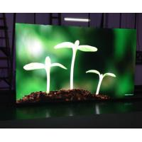 Buy cheap SMD2121 Full Color Indoor LED Displays Thin Die Cast Al - Cabinet from wholesalers
