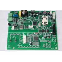 Buy cheap Full Turnkey Circuit Board Assembly Green Solder Mask 1.6mm Board Thickness BGA from wholesalers