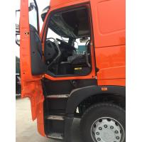 Best Construction Site 4X2 International Tractor Truck Head With Diesel Engine wholesale
