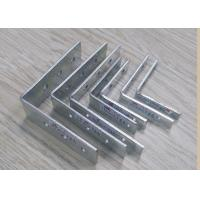 Buy cheap Durable Sign Making Tools , Zinc Alloy Corner Joint Connector For Aluminum Sign from wholesalers