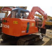 Best Original Paint New UC 6 Ton Mini Digger Hitachi EX60-3 With 3 Years Warranty wholesale