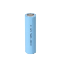 Best 2500mAh 3.7V 18650 Rechargeable Lithium Ion Battery wholesale