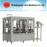 China original full automatic water bottling filling machine production line