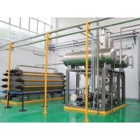 Best High Efficiency Hydrogen Generation Plant By Water Electrolysis wholesale