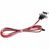 Best Horizontal Mechanical Endstop 3D Printer Limit Switch Black and white wholesale