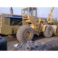 Best Kawasaki 85ZV Used Compact Wheel Loaders Cummins QSL9 Engine 235hp 6 Cylinders wholesale
