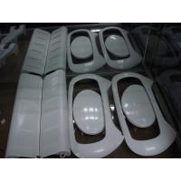 Best 2012 Hot Selling NAK80 / P20 Core Plastic Injection Molds with Competitive Price wholesale