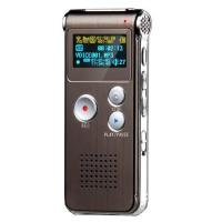 Buy cheap Built-in speaker Gift gadget Digital Voice Sound Recorder 4GB from wholesalers