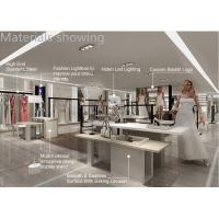 Clothing store fixtures wholesale