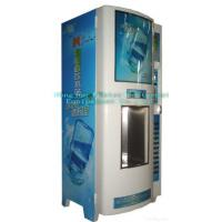 China Ro Water Vending Machine(card Or Coins) on sale