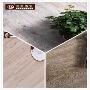 Best Simple Pastoral Scenery/Interlocking/Environmental Protection/Wood Grain PVC Floor(9-10mm) wholesale