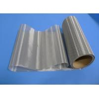 Best conductive rf shielding wire cloth for anti rfid signal card sleeve anti theft 60DB at 3ghz wholesale