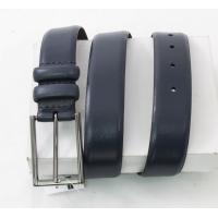 Best Thick Handcrafted Leather Belts Double Leather Loops BSCI Standard wholesale