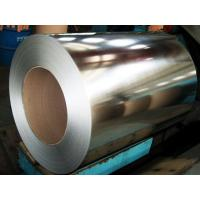 Best Cheap Galvanized Steel Coil, Cold Rolled Galvanised Zinc Coated Rolls for Corrugated Metal Roofing Sheet wholesale
