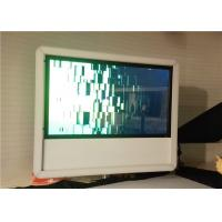 Best Samsung / LG Panel Low Power Touch LED Adertising Player System Wall Mounted wholesale