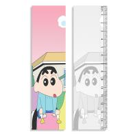 Best Straight Rulers 3D Lenticular Printing Service With Crayon Shin - Chan Design wholesale
