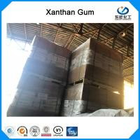Best Water Soluble Xanthan Gum Food Grade 200 Mesh White Powder for Dairy Produce wholesale