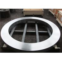 Best SA182-F304 Stainless Forged Steel Rings Rough Machined  Intergranular  Corrosion Test Report wholesale