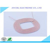 Best Square Insulated Qi Transmitter Coil With Multilayer Copper Wire wholesale